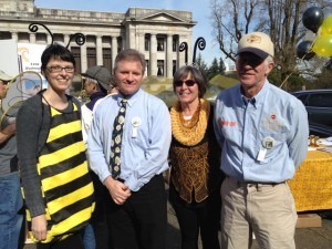 WA State Honey Bee Legislative Action Group